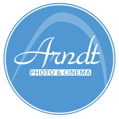 Arndt Photo & Cinema - Wedding photography, films, photo booth