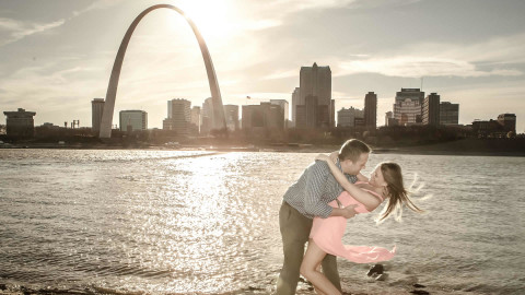 Jenna & Drew – Engagement Film (Homepage)