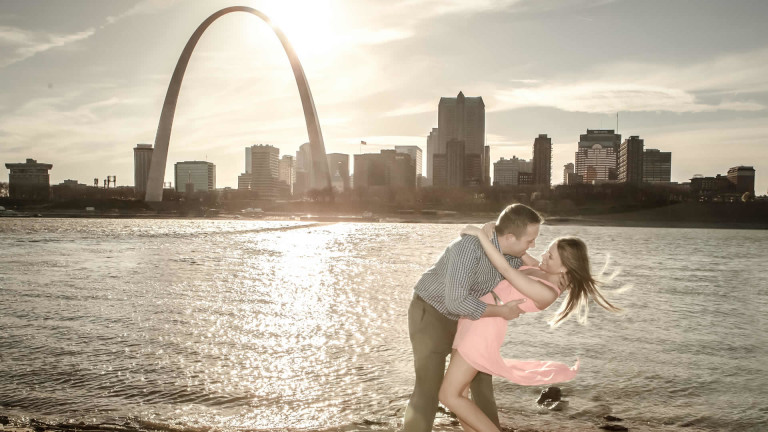 Jenna & Drew – Engagement Film